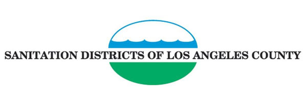 County of Los Angeles Sanitation District